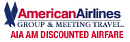 American Airlines DISCOUNT