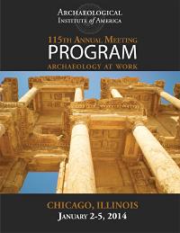 2014 AIA AM Final Program